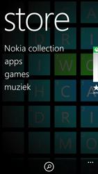 Nokia Lumia 1520 - apps - account instellen - stap 4