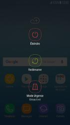 Samsung Galaxy J3 (2017) - Internet et roaming de données - Configuration manuelle - Étape 31