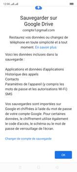 Oppo A9 2020 - Aller plus loin - Gérer vos données depuis le portable - Étape 12
