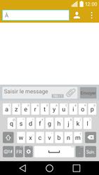 LG H320 Leon 3G - MMS - envoi d'images - Étape 4