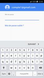 Samsung Galaxy S7 - E-mails - Ajouter ou modifier votre compte Gmail - Étape 13