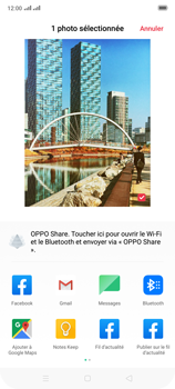 Oppo Reno 2 - Photos, vidéos, musique - Prendre une photo - Étape 15