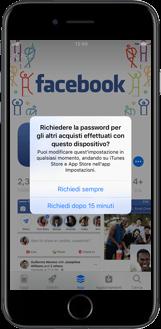 Apple iPhone 8 - iOS 12 - Applicazioni - Configurazione del negozio applicazioni - Fase 23