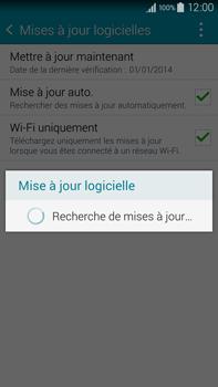 Samsung Galaxy Note 4 - Logiciels - Installation de mises à jour - Étape 9