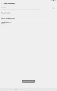 Samsung galaxy-tab-a-10-5-sm-t595 - Buitenland - Bellen, sms en internet - Stap 11