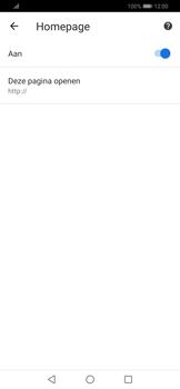 Huawei P Smart Z - Internet - handmatig instellen - Stap 28
