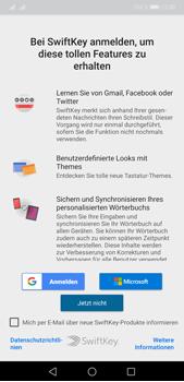 Huawei P20 Pro - Android Pie - Startanleitung - So fügen Sie eine Tastatursprache hinzu - Schritt 6