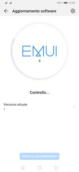 Huawei P30 Pro - Software - Installazione degli aggiornamenti software - Fase 5