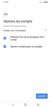 Alcatel 1S (2020) - E-mails - Ajouter ou modifier un compte e-mail - Étape 19