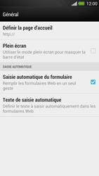 HTC One - Internet et roaming de données - Configuration manuelle - Étape 22