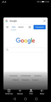 Huawei Y5P - Internet et connexion - Naviguer sur internet - Étape 14