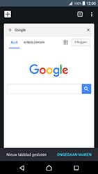 Sony Xperia XZ Premium - Internet - hoe te internetten - Stap 18