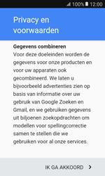 Samsung Galaxy Xcover 3 VE (G389) - Applicaties - Account aanmaken - Stap 18