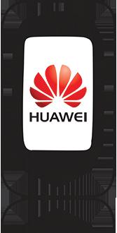 Huawei (toestel niet gevonden?)