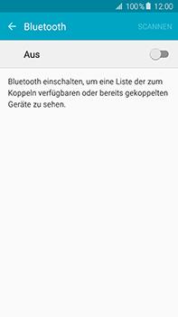 Samsung Galaxy A8 - Bluetooth - Verbinden von Geräten - Schritt 5