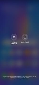 Huawei P Smart Plus - internet - handmatig instellen - stap 28