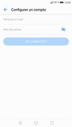 Huawei P9 - Android Nougat - E-mail - Configuration manuelle (outlook) - Étape 7