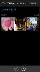 Acer Liquid M330 - MMS - Sending pictures - Step 9