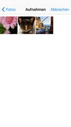 Apple iPhone 5s - MMS - Erstellen und senden - 13 / 17