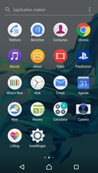 Sony Xperia XZ (F8331) - internet - handmatig instellen - stap 20
