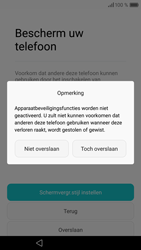 Huawei P9 Lite - Toestel - Toestel activeren - Stap 29