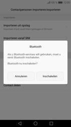 Huawei P9 Lite - contacten, foto