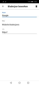 Huawei mate-20-lite-dual-sim-model-sne-lx1 - Internet - Hoe te internetten - Stap 10