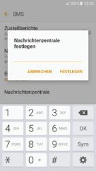 Samsung Galaxy S6 - SMS - Manuelle Konfiguration - 9 / 11