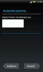 HTC Desire X - Applicazioni - Configurazione del negozio applicazioni - Fase 13