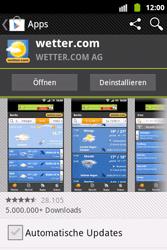 Samsung Galaxy Xcover - Apps - Herunterladen - 15 / 22