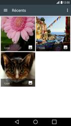 LG G5 - Contact, Appels, SMS/MMS - Envoyer un MMS - Étape 15