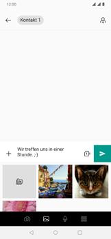 OnePlus 6T - MMS - Erstellen und senden - 12 / 19