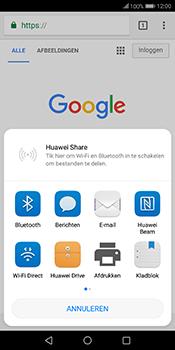 Huawei Mate 10 Pro - Internet - Internetten - Stap 20