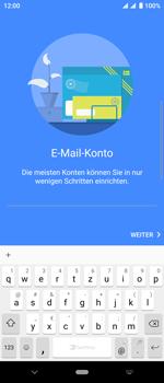 Sony Xperia 10 - E-Mail - Konto einrichten - Schritt 7