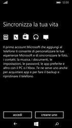 Microsoft Lumia 535 - Applicazioni - Configurazione del negozio applicazioni - Fase 11