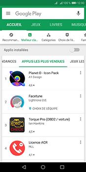 Huawei Y6 (2018) - Applications - Télécharger une application - Étape 8