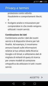 Huawei Mate 9 - Applicazioni - Configurazione del negozio applicazioni - Fase 15