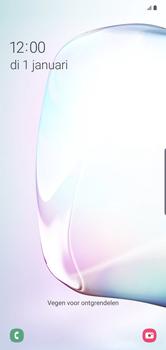 Samsung Galaxy Note 10 Plus - internet - handmatig instellen - stap 35