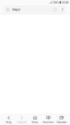 Samsung Galaxy J5 (2017) - internet - handmatig instellen - stap 23