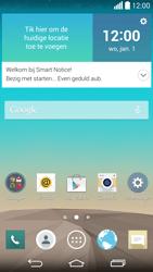 LG G3 S (D722) - software - update installeren zonder pc - stap 1