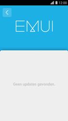 Huawei Ascend Y550 - software - update installeren zonder pc - stap 7