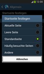 Samsung Galaxy Grand Neo - Internet - Apn-Einstellungen - 25 / 29