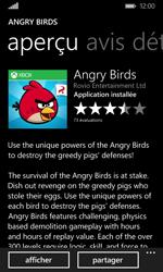 Microsoft Lumia 435 - Applications - Télécharger des applications - Étape 18