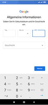 Xiaomi Mi Mix 3 5G - Apps - Einrichten des App Stores - Schritt 8