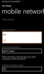 Nokia Lumia 820 / Lumia 920 - MMS - Manual configuration - Step 6