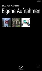 HTC Windows Phone 8S - E-Mail - E-Mail versenden - Schritt 12