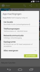 Huawei Ascend P6 LTE - apps - app store gebruiken - stap 17