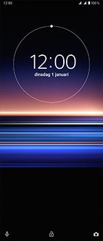 Sony Xperia 1 - Internet - handmatig instellen - Stap 38