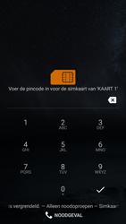 Nokia 3 - MMS - handmatig instellen - Stap 23