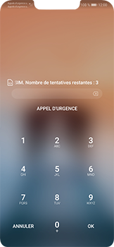Huawei Mate 20 Lite - Internet - Configuration manuelle - Étape 31